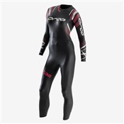 Orca Sonar Womens Full Sleeve Triathlon Wetsuit