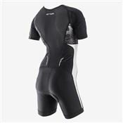 Orca Core Womens Short Sleeve Triathlon Race Suit