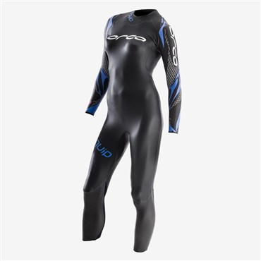 Orca Equip Womens Full Sleeve Triathlon Wetsuit