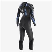 Orca Equip Womens Full Sleeve Triathlon Wetsuit