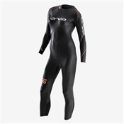 Product image for Orca S6 Full Sleeve Womens Triathlon Wetsuit