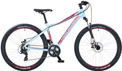 "Land Rover Lyra Disc 27.5"" Womens Mountain Bike 2019 - Hardtail MTB"