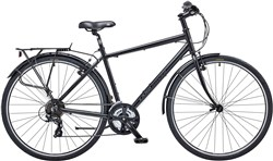 Product image for Land Rover Windsor 2018 - Hybrid Classic Bike