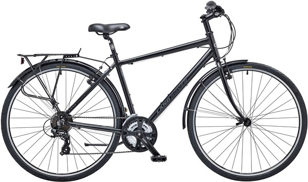 Land Rover Windsor 2018 - Hybrid Classic Bike