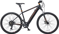 "Roux Big Slick 27.5"" 2018 - Electric Mountain Bike"