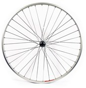 Product image for Wilkinson 700c Front Hybrid Single Wall Rim Brake Wheel