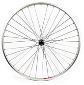 Wilkinson 700c Front Hybrid Single Wall Rim Brake Wheel