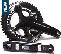 Stages Cycling Power Meter Dura-Ace R9100 LR