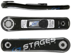 Stages Cycling Power L Stages Carbon BB30