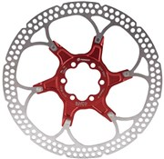 Formula 2 Piece 6 Bolt Lightweight Rotor