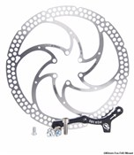 Formula Hardware Kit 1 Piece Rotor Fox 40