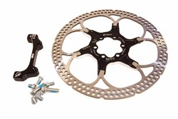 Formula Hardware Kit 2 Piece Rotor I.S.