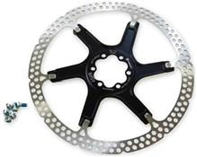 Formula Hardware Kit 2 Piece Rotor PM8