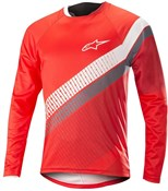 Product image for Alpinestars Predator Long Sleeve Jersey
