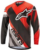 Product image for Alpinestars Racer Youth Long Sleeve Jersey