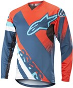 Alpinestars Racer Youth Long Sleeve Jersey