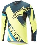 Alpinestars Racer Long Sleeve Jersey
