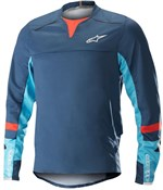 Alpinestars Drop Pro Long Sleeve Jersey SS18