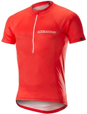 Alpinestars Elite Short Sleeve Jersey