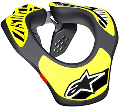 Alpinestars Neck Support Youth   Amour