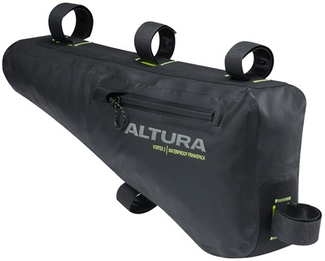 Altura Vortex 2 Waterproof Frame Pack