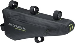Altura Vortex 2 Waterproof Frame Pack