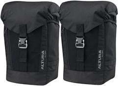 Altura Arran 2 Pannier Bags