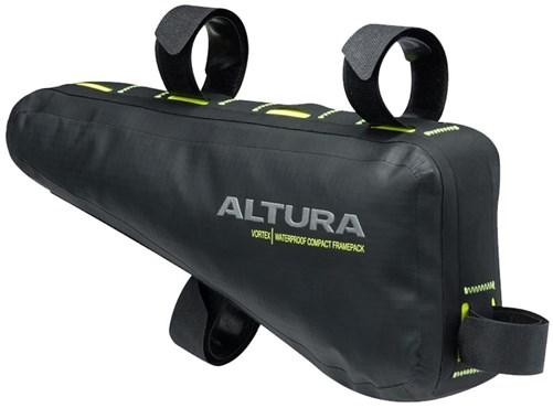 Altura Vortex Waterproof Compact Frame Pack