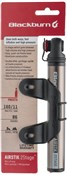Blackburn Airstik 2 Stage Mini Hand Pump