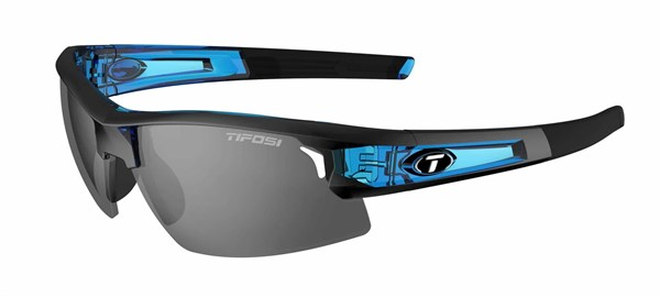 Tifosi Eyewear Synapse Crystal Cycling Glasses | Briller