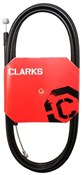 Product image for Clarks Universal Galvanised Rear Brake Cable