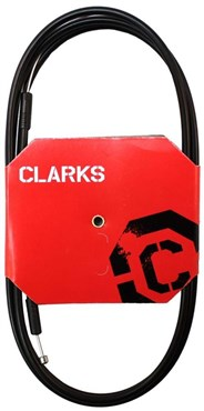 Clarks Universal SS Gear Cable
