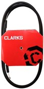 Product image for Clarks Universal SS Gear Cable