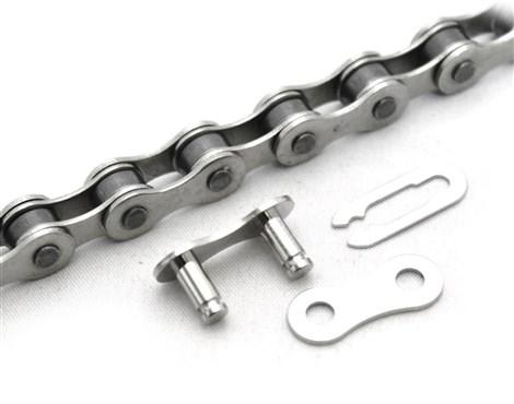 Clarks Single Speed Anti-Rust Chain