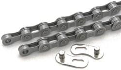 Clarks 7/8 Speed Anti-Rust Chain