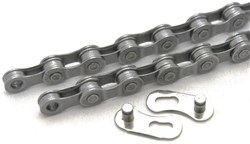 Product image for Clarks 7/8 Speed Anti-Rust Chain
