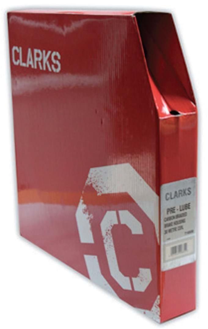 Clarks Hydraulic PTFE Hose 30m Dispenser Box (Workshop)   Bremser > Tilbehør