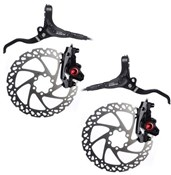 Product image for Clarks M2 Hydraulic Brake Set