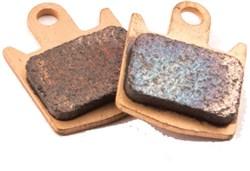 Clarks Organic Disc Brake Pads