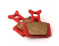 Clarks Sintered Disc Brake Pads With Carbon