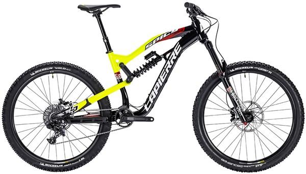 """Lapierre Spicy 327 27.5"""" - Nearly New - 50cm Mountain Bike 2018 -"""