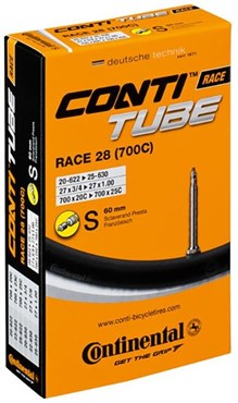 Continental Race Inner Tubes
