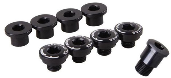 TA Ultra-Torque Chainring Bolts