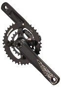 Product image for FSA Comet Modular Mega Exo Chainset 2 x 11