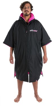 Dryrobe Advance Short Sleeve Dryrobe