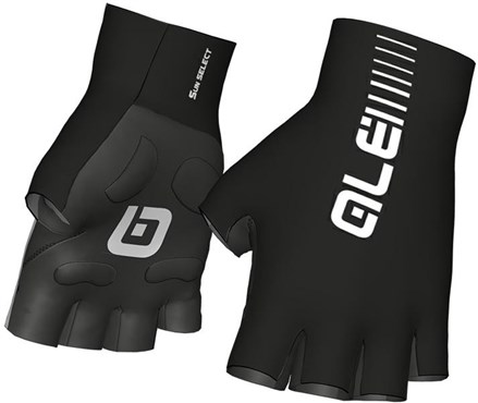 Ale Sunselect Crono Short Finger Gloves
