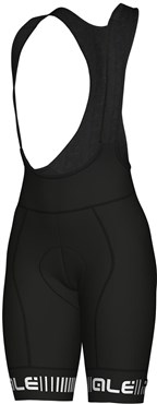 Ale Graphics PRR Strada Womens Bibshort