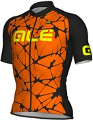 Ale Cracle Short Sleeve Jersey