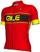 Product image for Ale Solid Vetta Short Sleeve Jersey