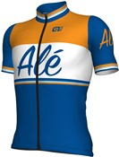 Product image for Ale Classic Impavida Short Sleeve Jersey